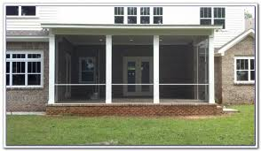Patio Enclosures Tampa Screen Patio Enclosures Tampahome Design Galleries Patios Home
