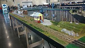 Garden Railway Layouts Modular Layout Standards Association Of 16mm Narrow Modellers
