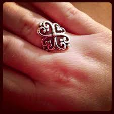 avery adorned hearts ring adorned hearts avery ring stunning