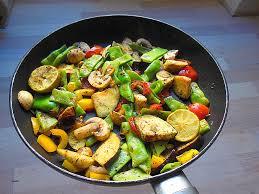 plats à cuisiner comment cuisiner les haricots plats fresh poªlée de légumes et de