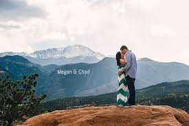 wedding photographer colorado springs megan chad colorado springs wedding gibson