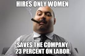Sexist Meme - 20 best bad boss memes to make you laugh