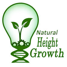 how to grow taller fast in a week