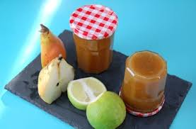 bergamote cuisine confiture poire bergamote cook e vidéos de cuisine