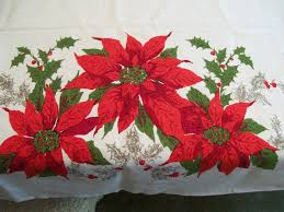 The  Best Christmas Table Cloth Ideas On Pinterest Christmas - Table cloth design