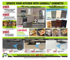 kitchen sink base cabinet menards menards flyer 03 08 2020 03 21 2020 page 34 weekly ads