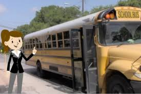 Texas Travel Buses images Watch texas video explains school bus safety rules jpg
