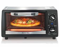 Toaster Oven Broil Toaster Ovens U0026 Broilers Proctor Silex