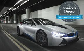 car names for bmw autoguide names bmw i8 reader s choice green car of the year