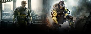 comparaison siege auto rainbow six siege rainbow six siege s and finka