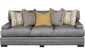 Living Room Gray Couch by Living Room Sofas U0026 Couches Reclining Power Futon Etc