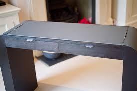 le de bureau le bureau de l bespoke console desk made by 68