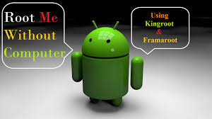 root android phone without computer how to root any android mobile without computer root apps