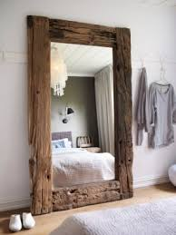 large wall mirrors foter