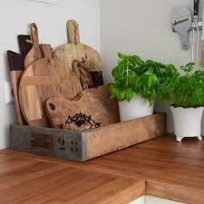 küche aufbewahrung die perfekte aufbewahrung und die schönsten schneidebretter für
