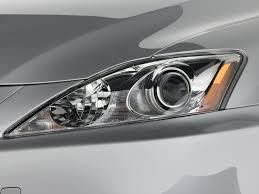 lexus is 250 for sale los angeles image 2009 lexus is 250 4 door sport sedan auto rwd headlight