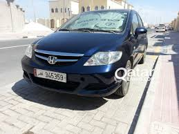 for sale honda city manual trans 2006 qatar living