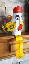 New Year Craft Decorations by Best 25 Rooster Craft Ideas On Pinterest Chicken Crafts Easy