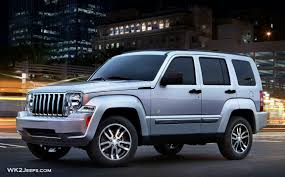 jeep liberty silver inside jeep grand cherokee wk2 70th anniversary edition jeeps