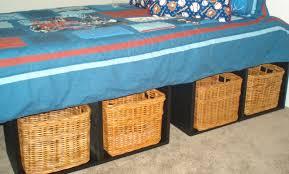 platform bed frame storage how to build wooden platform bed with
