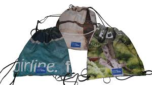Luggage United Airlines United Airlines Looks To Burnish Eco Friendly Image With New Merch