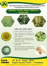 welcome to kenya seed co ltd