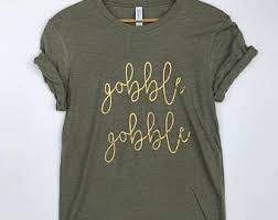 thanksgiving t shirt etsy