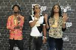 Migos Robbed | Bossip - Downloadable