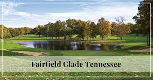 tennessee fairfield glade wyndham resort at fairfield glade tennessee vacations