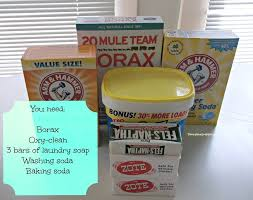 how to make your own laundry detergent the organic prepper