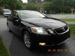black lexus 2008 md 2006 lexus gs300 black on black clean title carfax clublexus