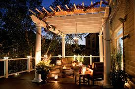 Patio Solar Lighting Ideas by Pergola Design Magnificent Pergola Lighting Options Patio Light