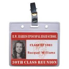 name tags for reunions class reunion name tags pat had to wear this awesome name tag