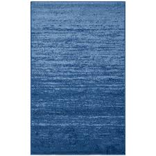 Royal Blue Bathroom Rugs Area Rugs Awesome Aqua Blue And White Rug Striped Area Tangiers