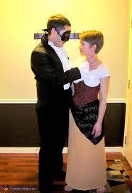 Phantom Opera Halloween Costumes Opera Costume