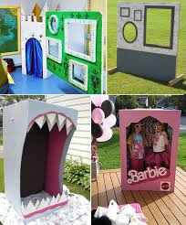 photobooth ideas best 25 kids photo booths ideas on photo props