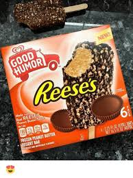 Reeses Meme - good humor tm rees esi made with real reeses peanut butter swirl