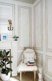 Wall Frames Ideas This Old House U2014 Paint Ideas Faux Wall Frames Perk Up A Plain Room