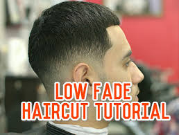 how to do a fade haircut on yourself how to do low drop fade with longer hair on top haircut tutorial