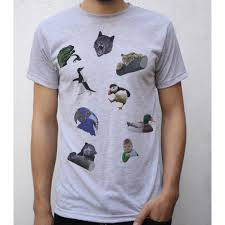 Wolf T Shirt Meme - t shirt design philosoraptor insanity wolf confession tiger