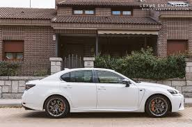 lexus f sport rim color the 2016 lexus gs f first drive review lexus enthusiast
