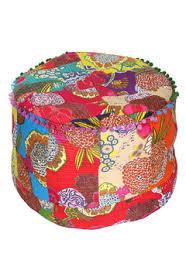 Funky Ottoman Cheapest Ottoman Designer Indian Festival Ottoman Funky
