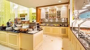 Grand America Breakfast Buffet by Myrtle Beach Dining Hilton Garden Inn Coastal Grand Mall