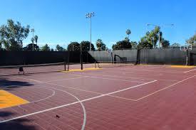 sport court recreational sports usc student affairs