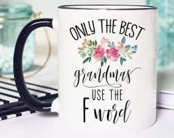 gifts for grandmothers gift etsy