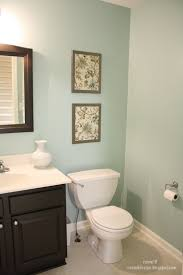 bathroom color valspar glass tile home decor pinterest