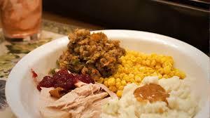 area restaurants open for thanksgiving dinner