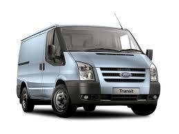 disel vans ford transit low roof tdci 100ps 260 swb diesel