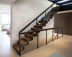 magnificent modern stairs design indoor modern indoor stair