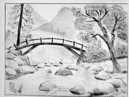 pencil for painting beautiful nature pencil paintings photos pencil painting of nature